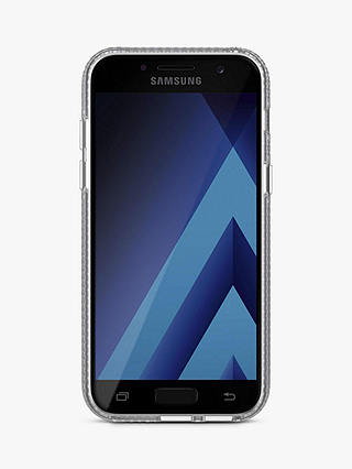 Buy tech21 Impact Clear Screen Protection for Samsung Galaxy A5, Clear Online at johnlewis.com