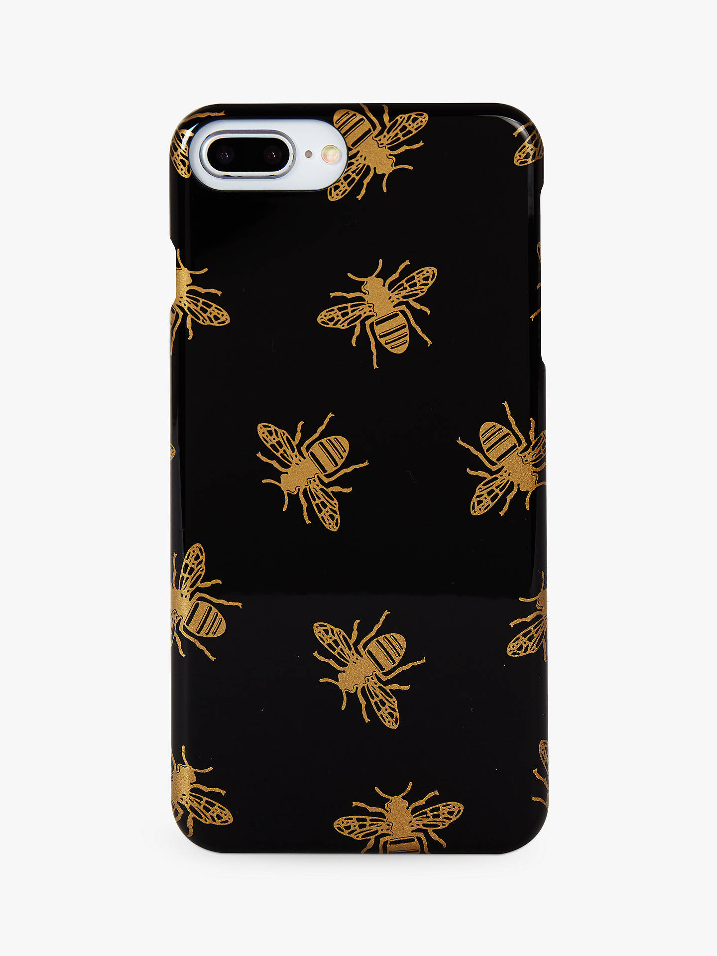 finest selection 3b3c0 f75b5 Harper & Blake Bees Case for iPhone 7 Plus and iPhone 8 Plus