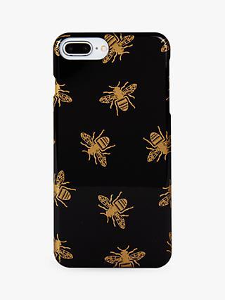 mobile phone cases phone covers john lewis \u0026 partnersharper \u0026 blake bees case for iphone 7 plus and iphone 8 plus