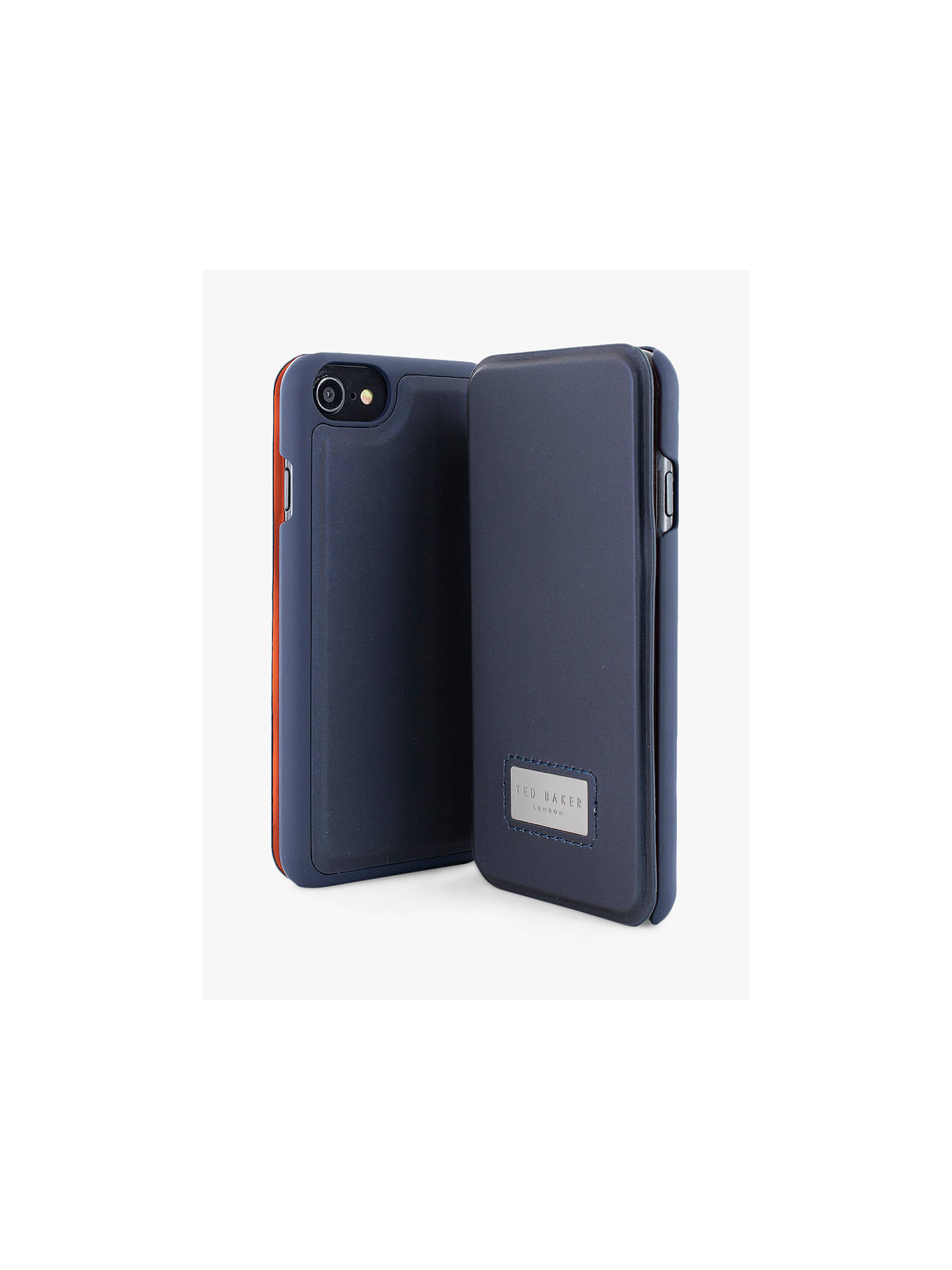 Buy Ted Baker Tettra Folio Case for iPhone 6/7 and 8 Online at johnlewis.com