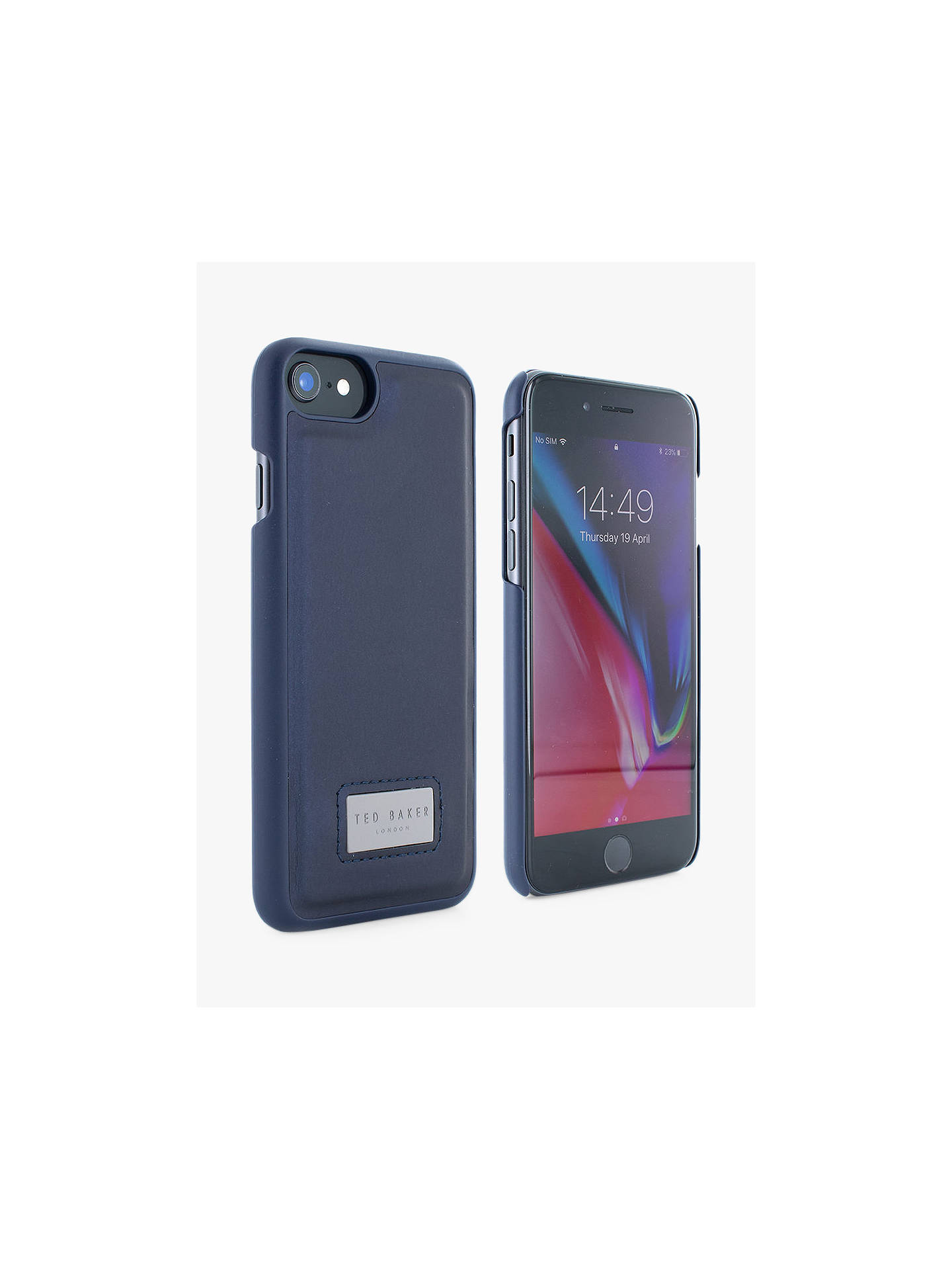 Buy Ted Baker Snakke Hard Shell Case for iPhone 6/7 and 8 Online at johnlewis.com