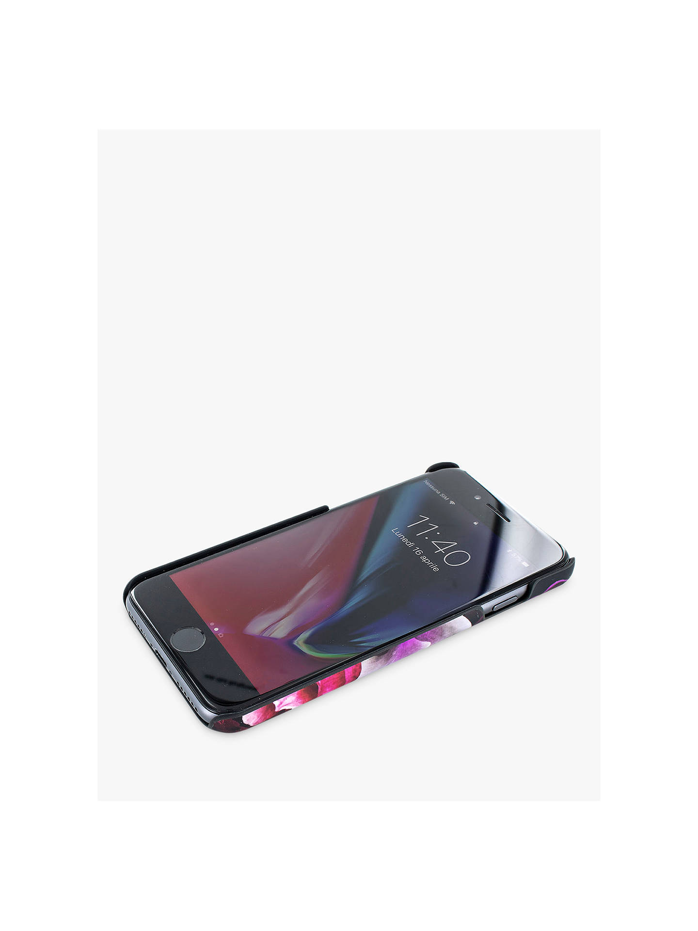 Buy Ted Baker Izzey Hard Shell Case for iPhone 6/7 and 8 Online at johnlewis.com