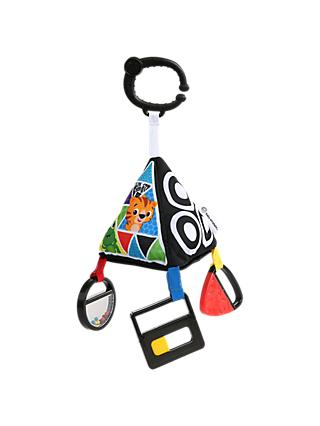 Baby Einstein Pyramid Hanging Toy