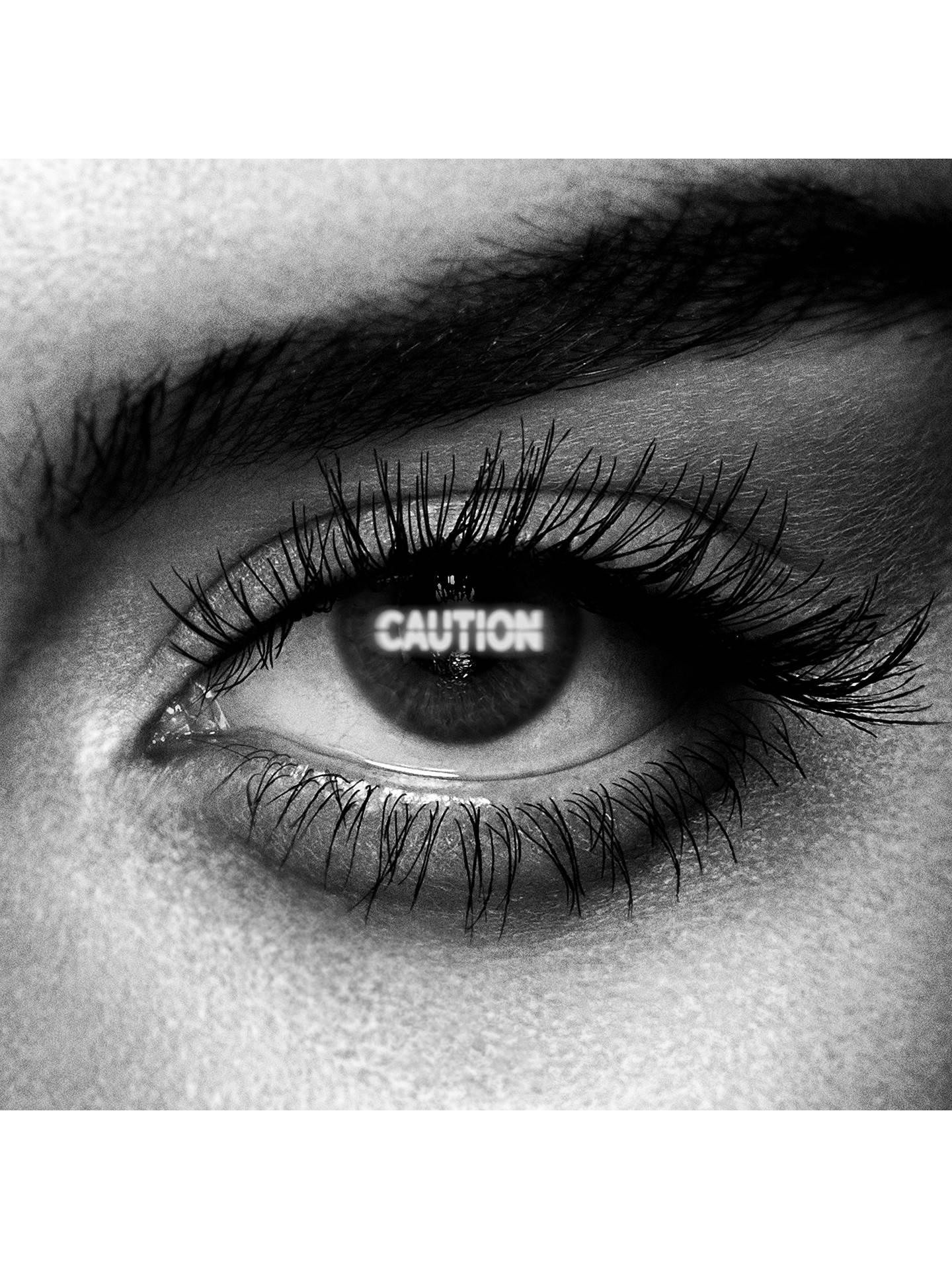 d706a3ce32a ... Buy Hourglass Caution Extreme Lash Mascara, Black Online at  johnlewis.com