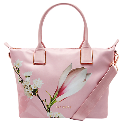 Ted Baker Alexiia Harmony Small Tote Bag, Pink