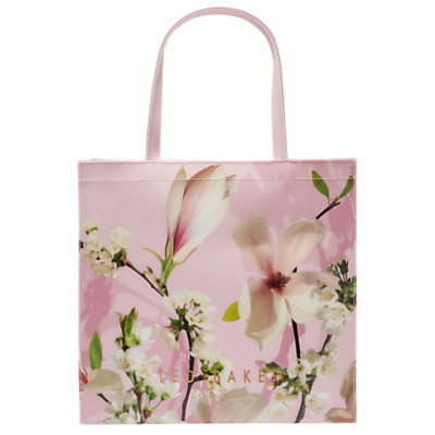 Ted Baker Avalcon Harmony Large Icon Shopper Bag, Pink