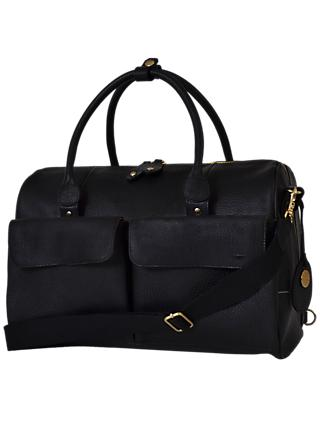 Pacapod Loreto Changing Bag Black