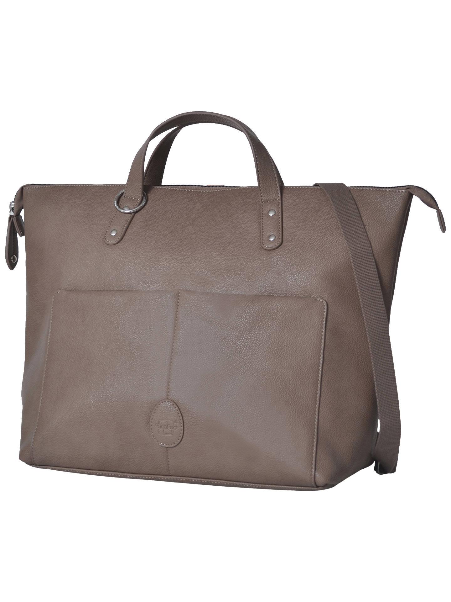 d9c366f6b3788 Buy PacaPod Saunton Changing Bag, Latte Online at johnlewis.com ...