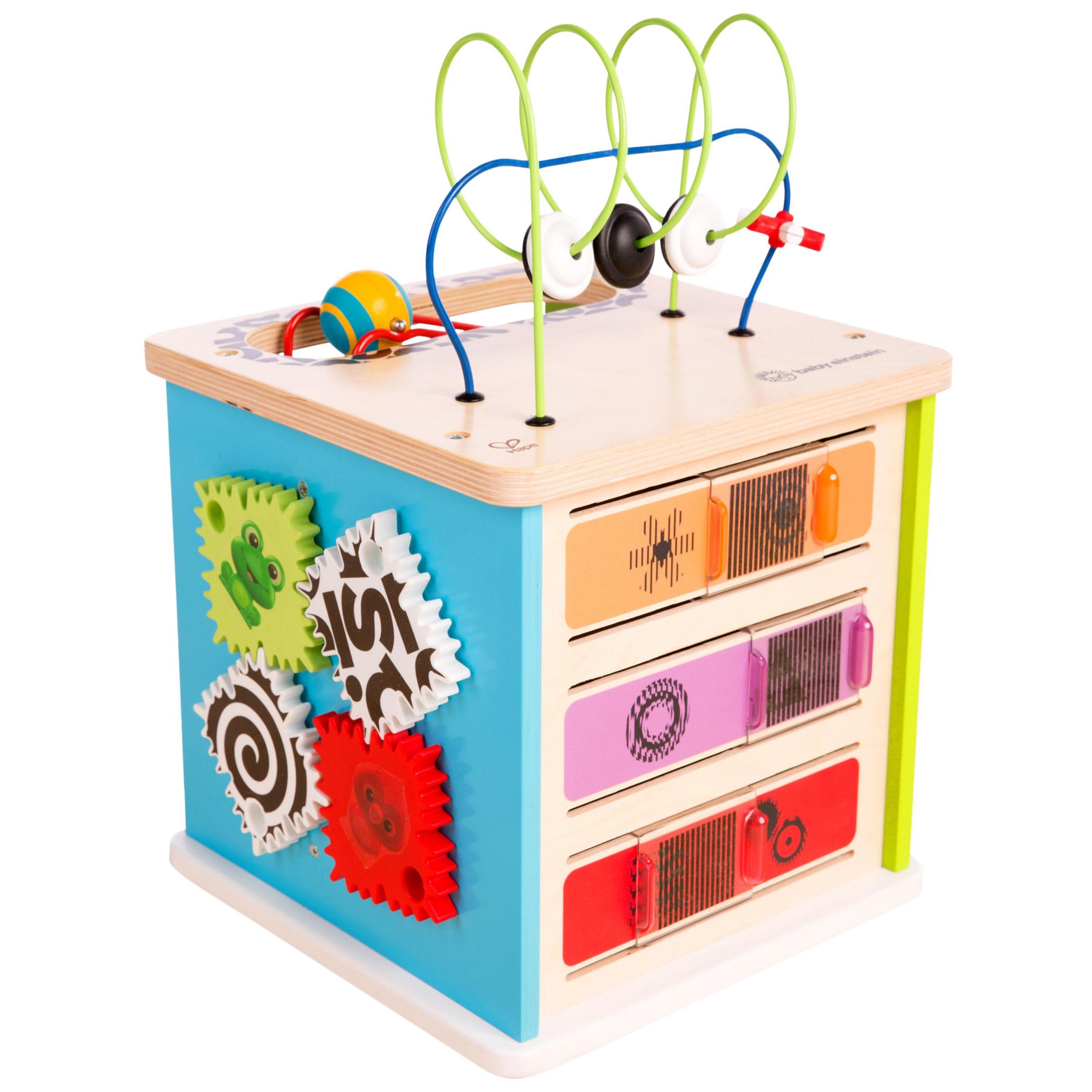 Baby Einstein Baby Einstein Innovation Activity Cube