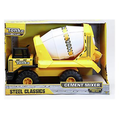 TONKA Classic Cement Mixer