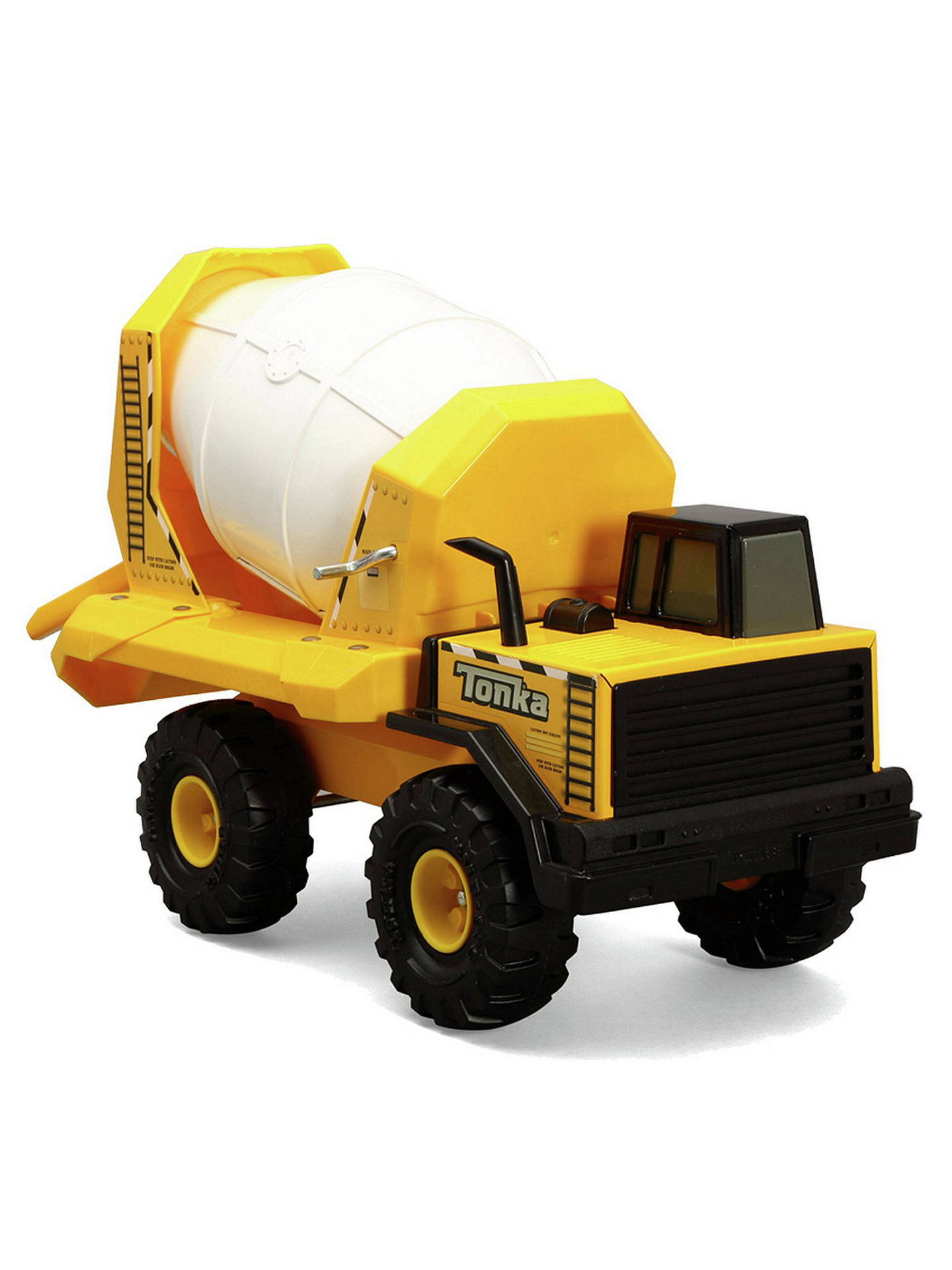 Buy TONKA Classic Cement Mixer Online at johnlewis.com
