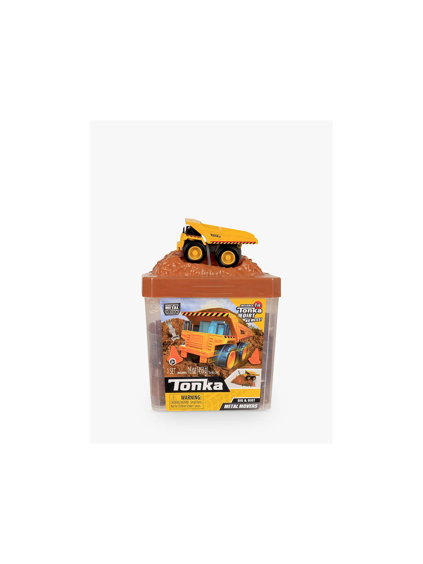 Tonka Toy Trucks >> Tonka Dump Truck