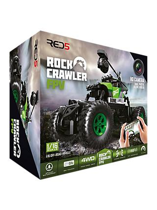 RED5 Crazon Rock Crawler