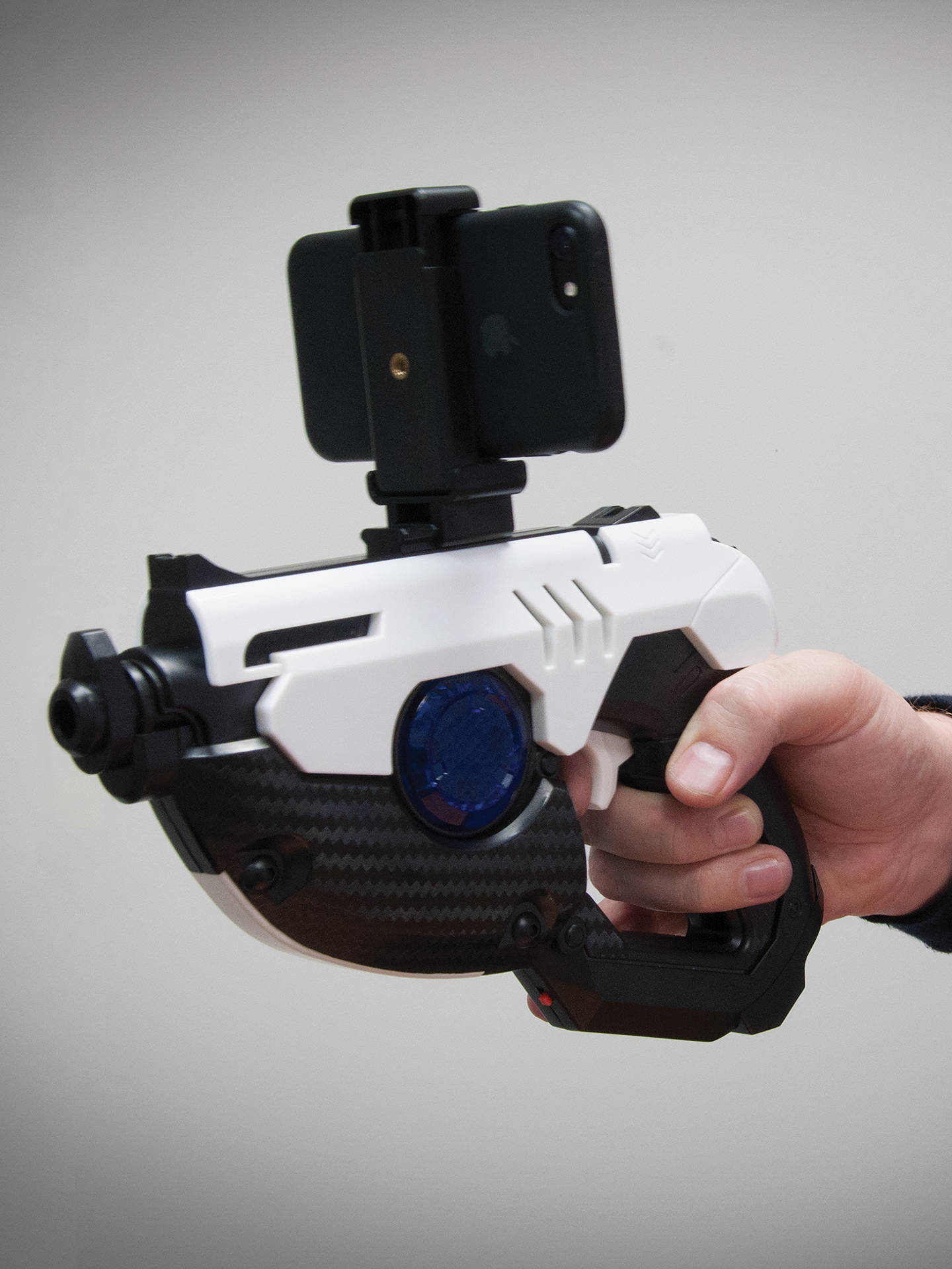 BuyRED5 Super Augmented Reality Gun Online at johnlewis.com