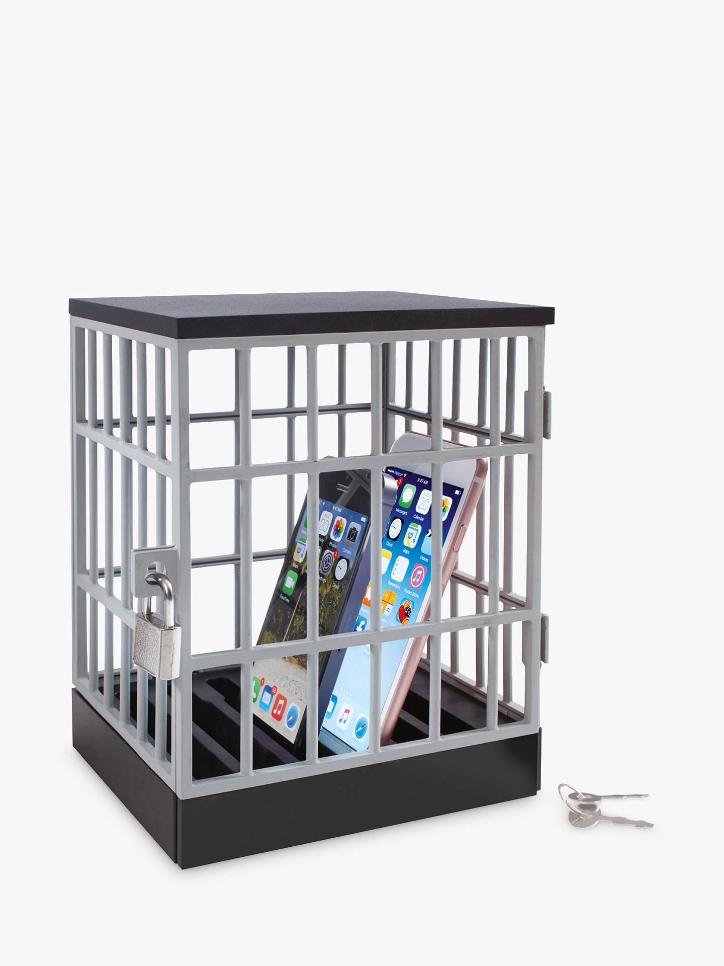 Buy RED5 Mobile Phone Jail Online at johnlewis.com