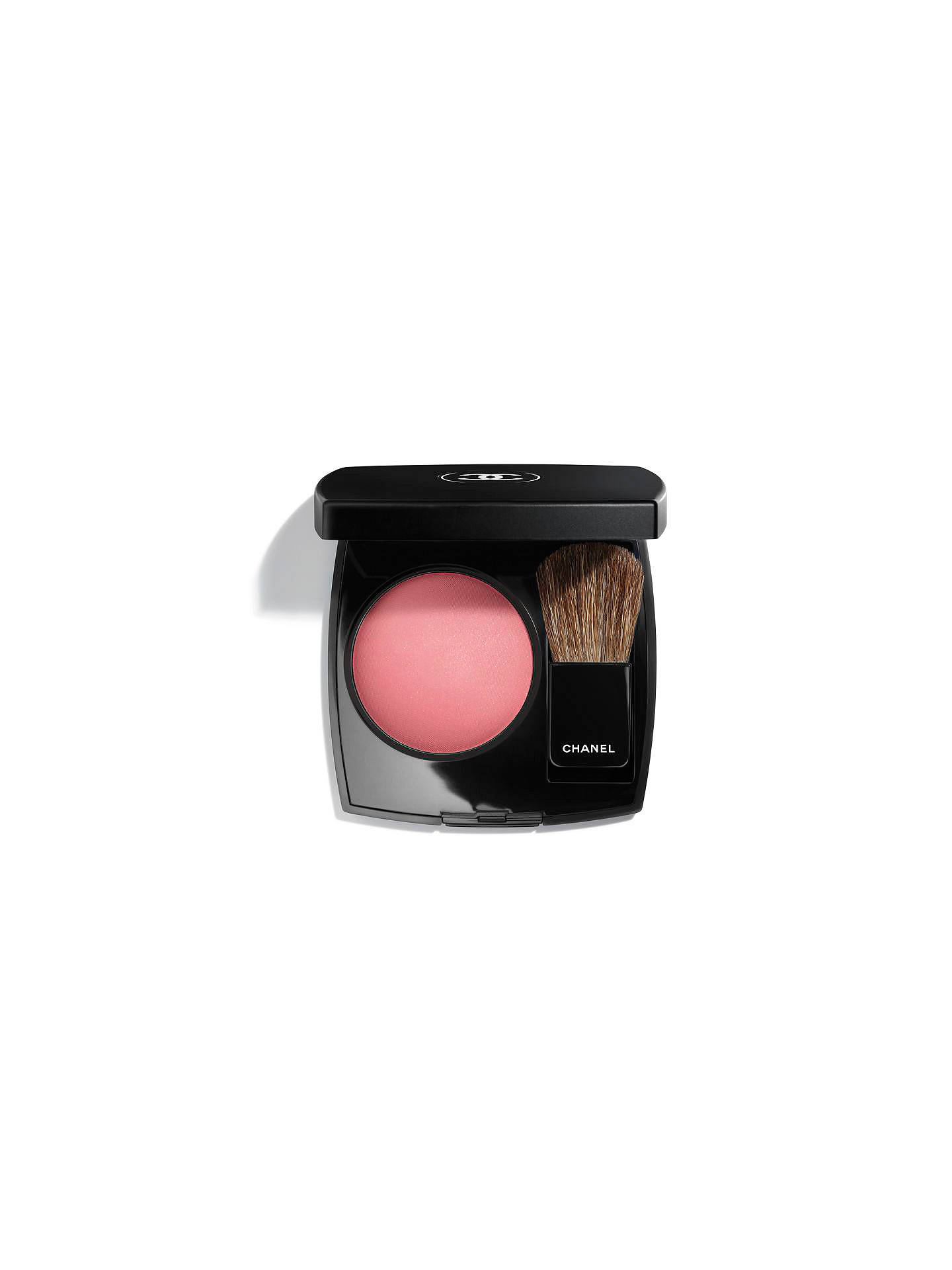BuyCHANEL JOUES CONTRASTE Powder Blush, 440 Quintessence Online at johnlewis.com
