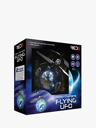 RED5 UFO Colour Changing Flyer