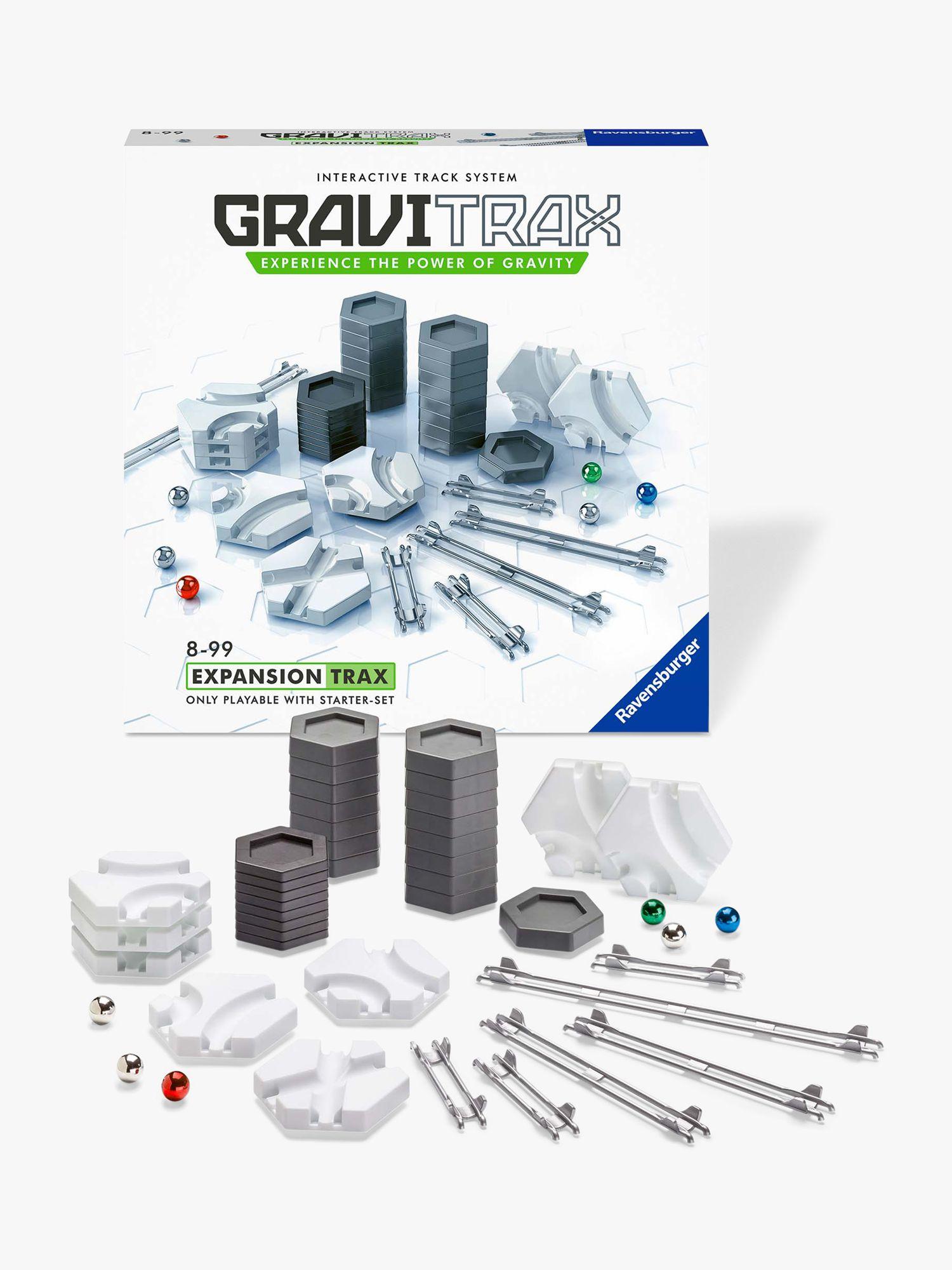 Ravensburger GraviTrax 27601 Expansion Trax