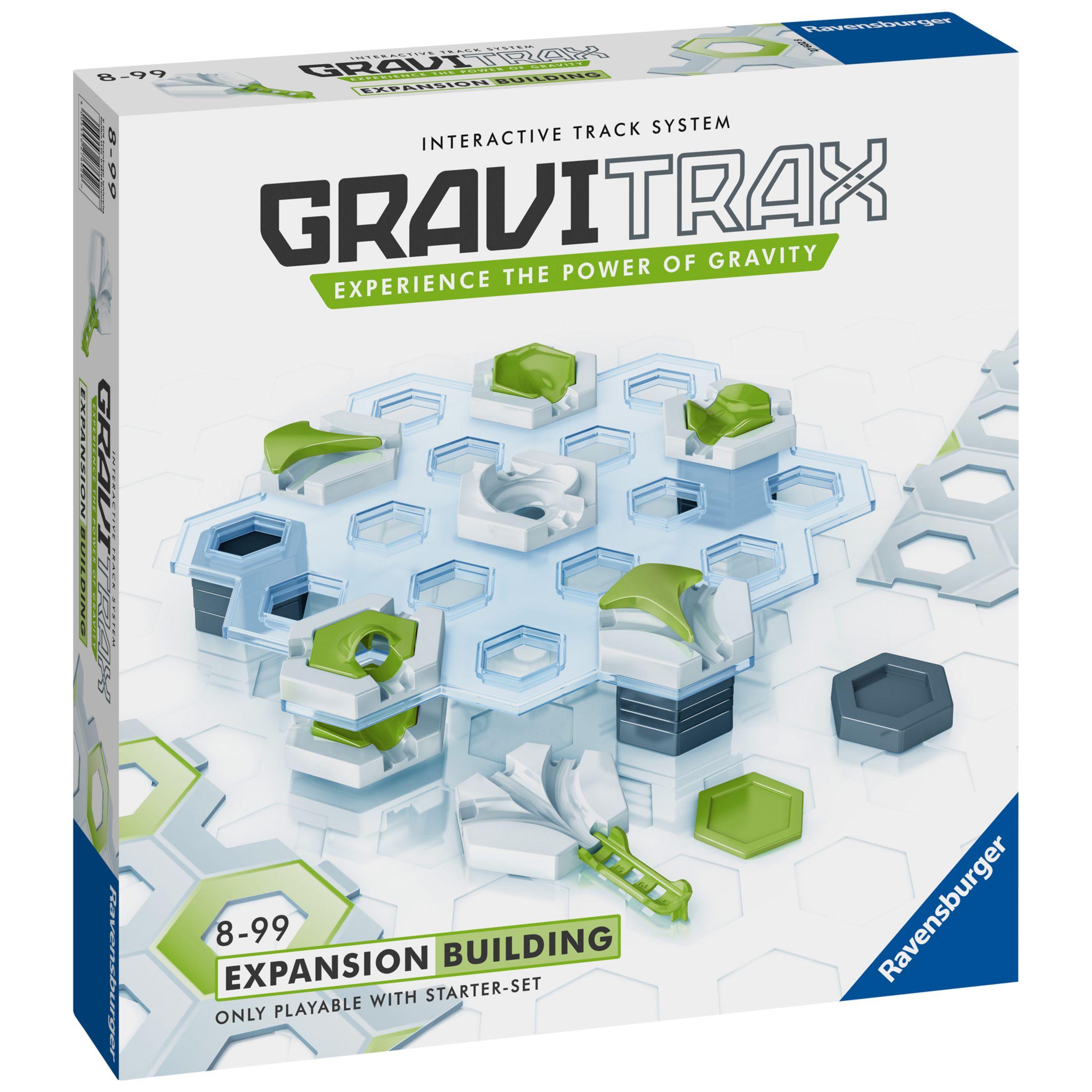 Ravensburger GraviTrax 27602 Expansion Building