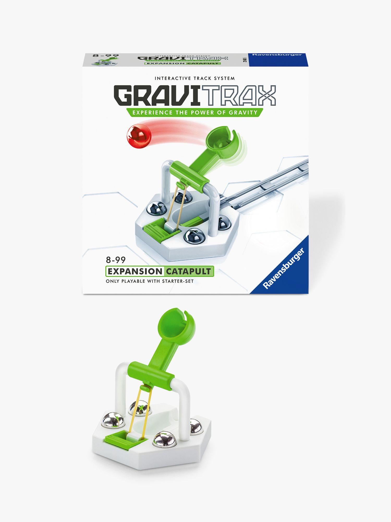 Ravensburger GraviTrax 27603 Expansion Catapult