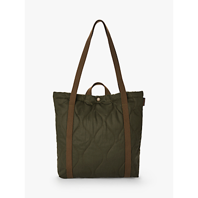 Fred Perry Lavenham Tote Bag, Khaki