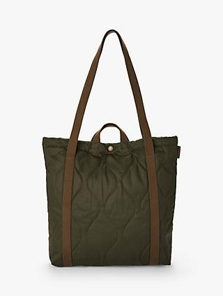 b3db8fc56c3b Fred Perry Lavenham Tote Bag