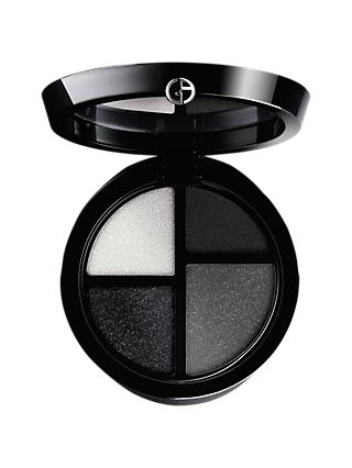 Giorgio Armani Eyes To Kill Eye Quattro Palette