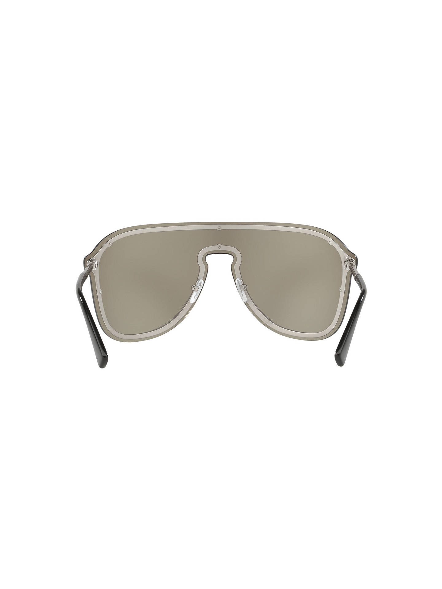 12c4e57833 Versace VE2180 Women s Aviator Sunglasses at John Lewis   Partners