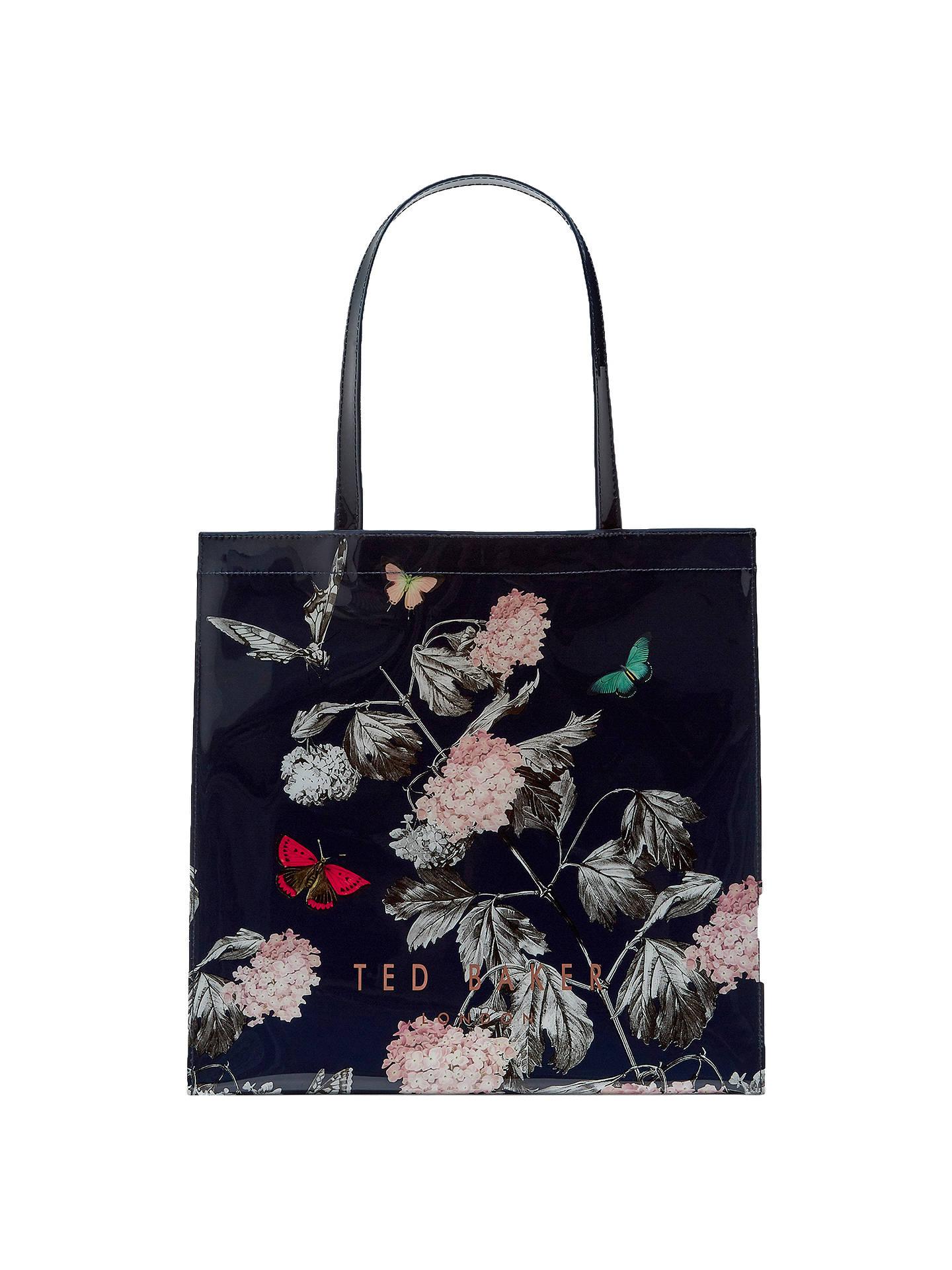 f25fe089434cb Buy Ted Baker Natacon Large Icon Shopper Bag