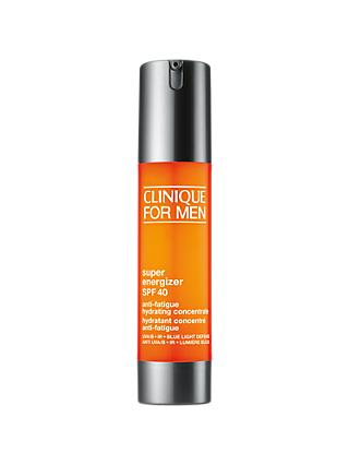 Clinique Super Energizer™ SPF 40 Anti-Fatigue Hydrating Concentrate Moisturiser, 48ml