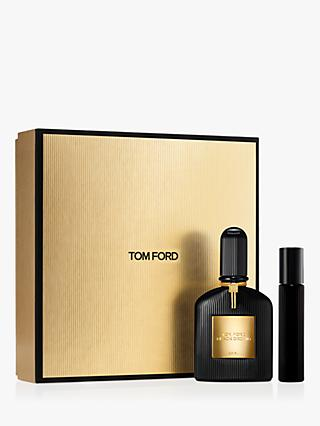 TOM FORD Black Orchid Collection 50ml Eau de Parfum Gift Set