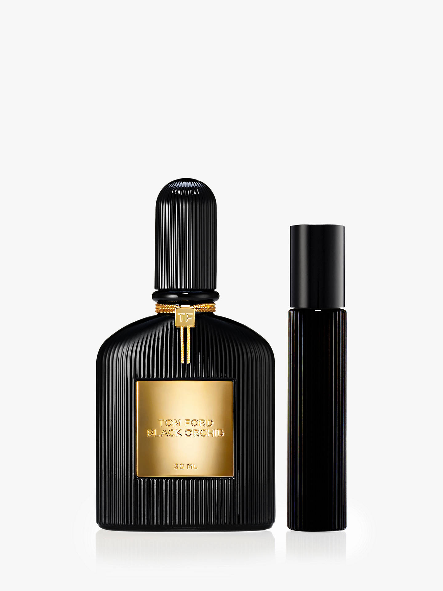 Buy TOM FORD Black Orchid Collection 50ml Eau de Parfum Gift Set Online at johnlewis.com
