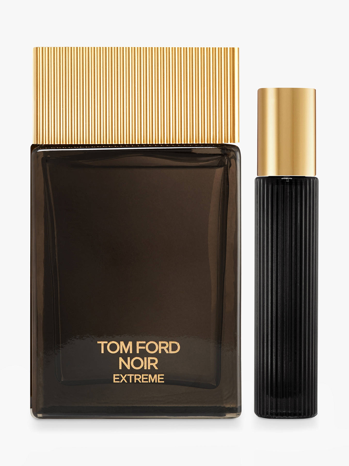 Buy TOM FORD Noir Extreme Collection 100ml Eau de Parfum Gift Set Online at johnlewis.com