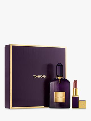 TOM FORD Velvet Orchid 50ml Eau de Parfum Fragrance Gift Set