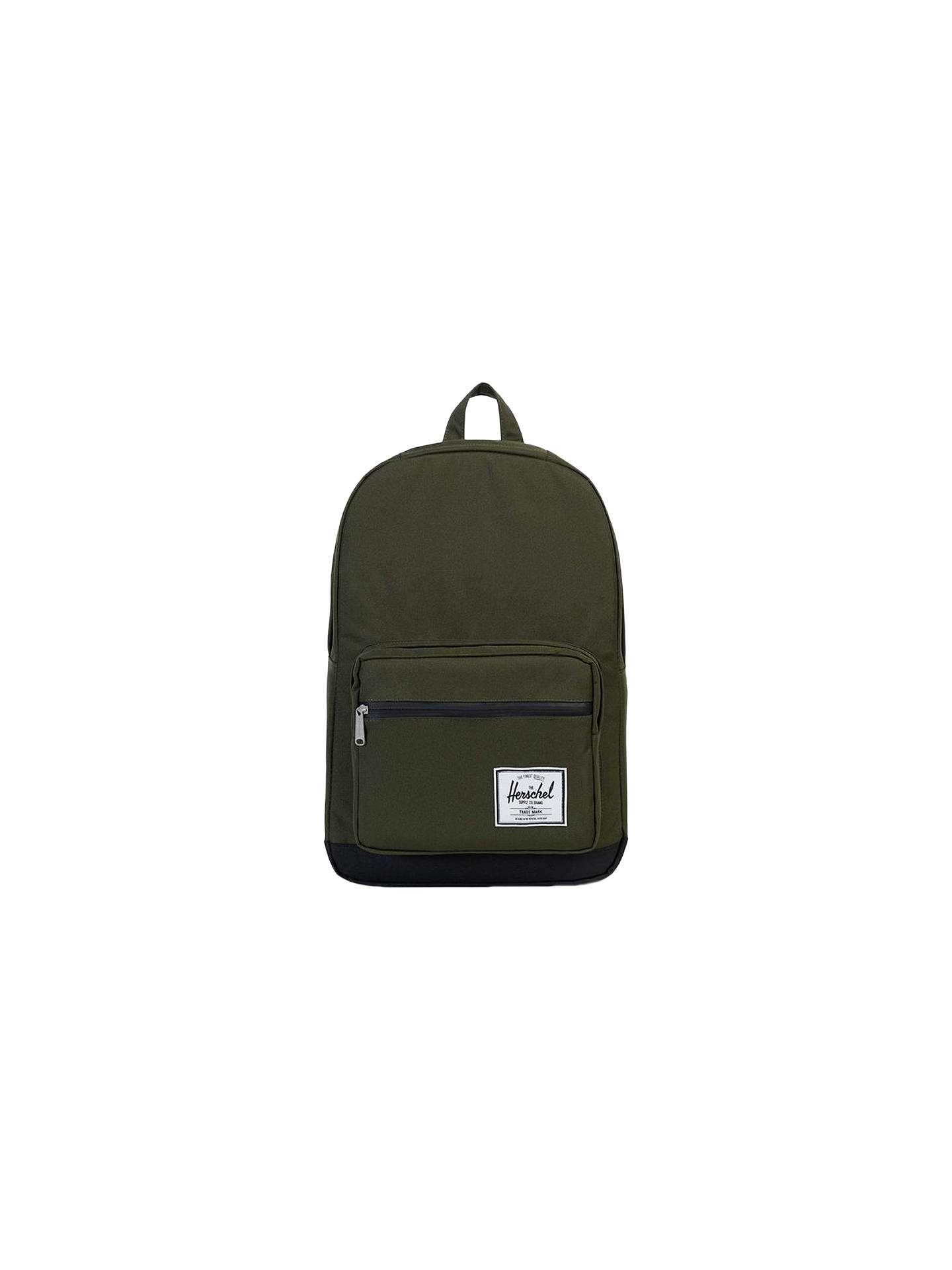 06cbd65d8f Buy Herschel Supply Co. Pop Quiz Backpack