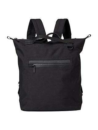 0b4f974c50 Ally Capellino Mini Hoy Travel Cycle Backpack