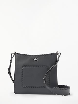 Michael Kors Gloria Pocket Swing Cross Body Bag