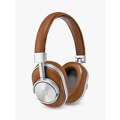 Image of Master & Dynamic MW60 Wireless Bluetooth Over-Ear Headphones with Mic/Remote
