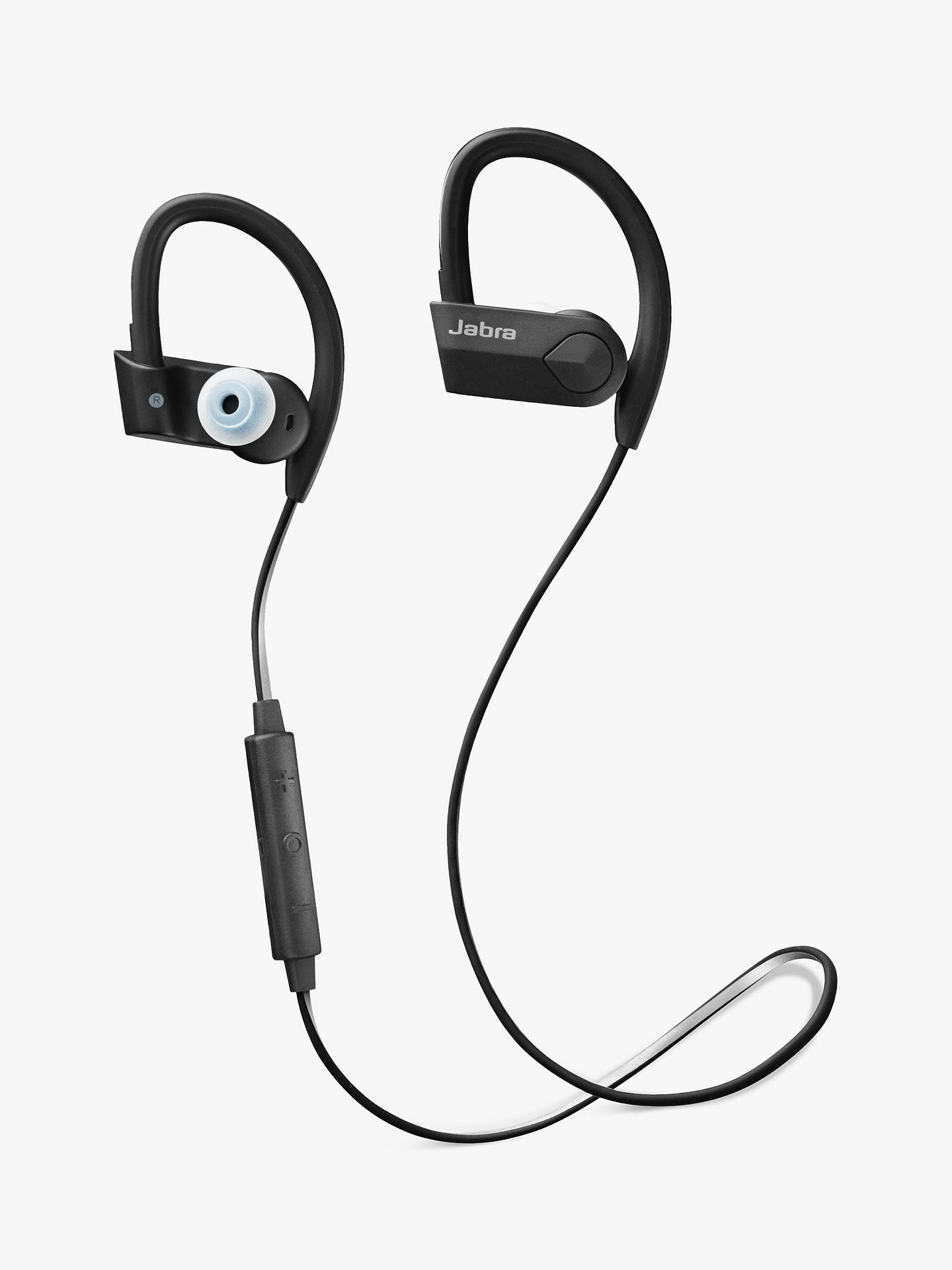 Jabra Sport Pace Sweat & Weather-Resistant Bluetooth In