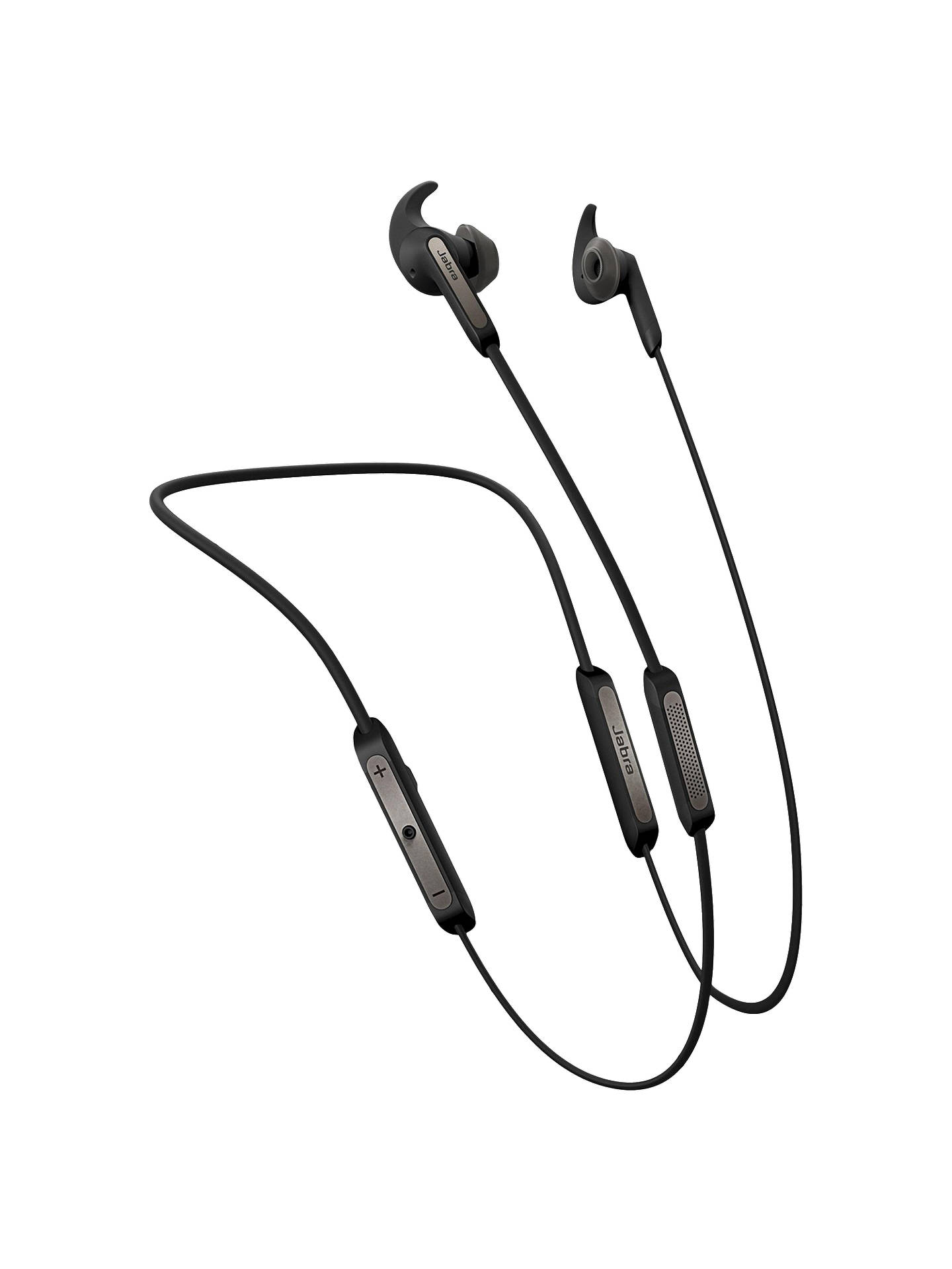Jabra Elite 45e Wireless Bluetooth In-Ear Headphones with