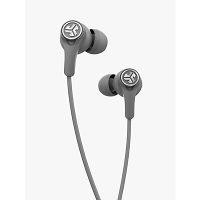 Image of JLab Audio Epic Executive Noise Cancelling Wireless Bluetooth In-Ear Headphones with Mic/Remote