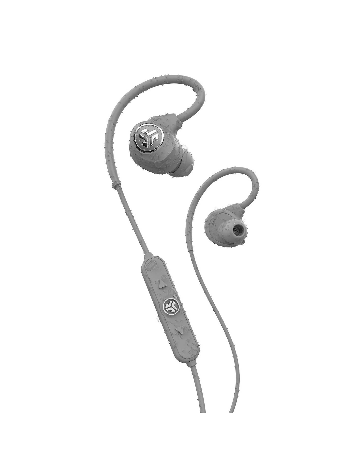 081ab4669a7 ... Buy JLab Audio Epic Sport Sweat & Weather-Resistant Wireless Bluetooth  In-Ear Headphones ...