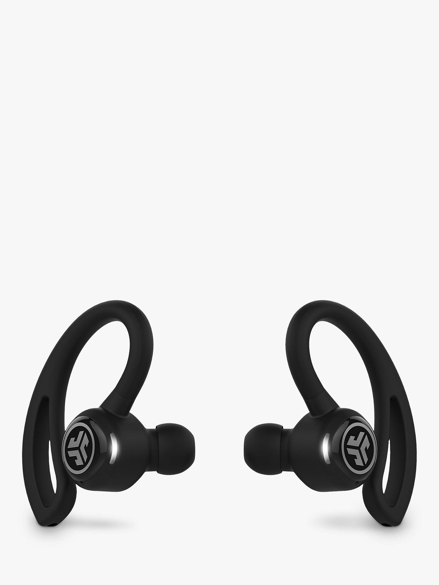 1544a09a29f Buy JLab Audio Epic Air True Wireless Bluetooth Sweat & Weather-Resistant  In-Ear ...
