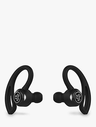 JLab Audio Epic Air True Wireless Bluetooth Sweat & Weather-Resistant In-Ear Headphones with Mic/Remote