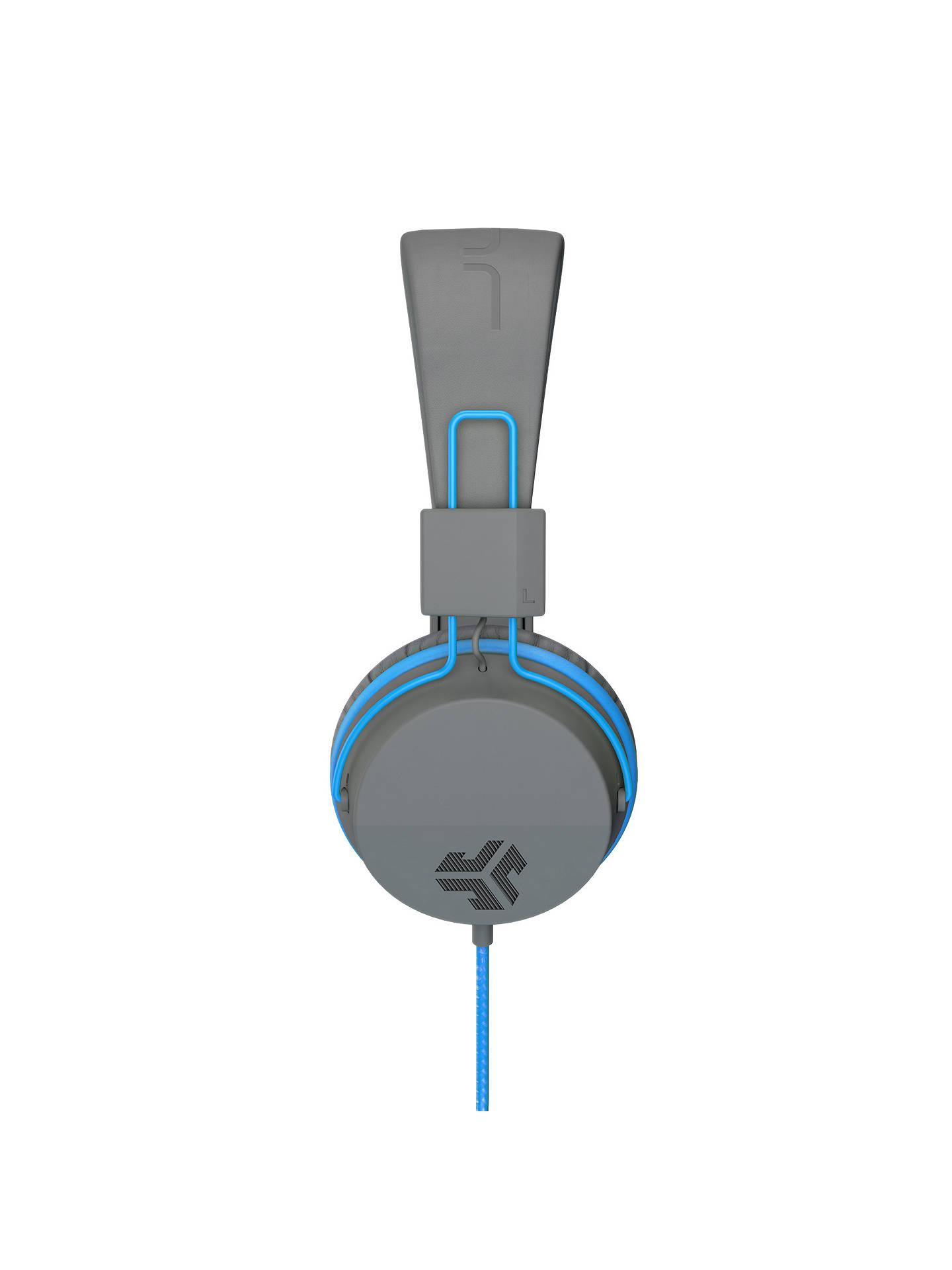 a0c2fbfb9fa ... Buy JLab Audio JBuddies Studio Children's Volume Limiting Over-Ear  Headphones with Mic/Remote ...