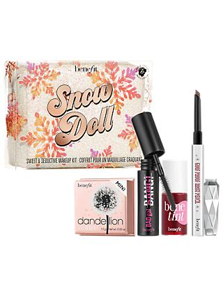 Benefit Snow Doll Makeup Kit
