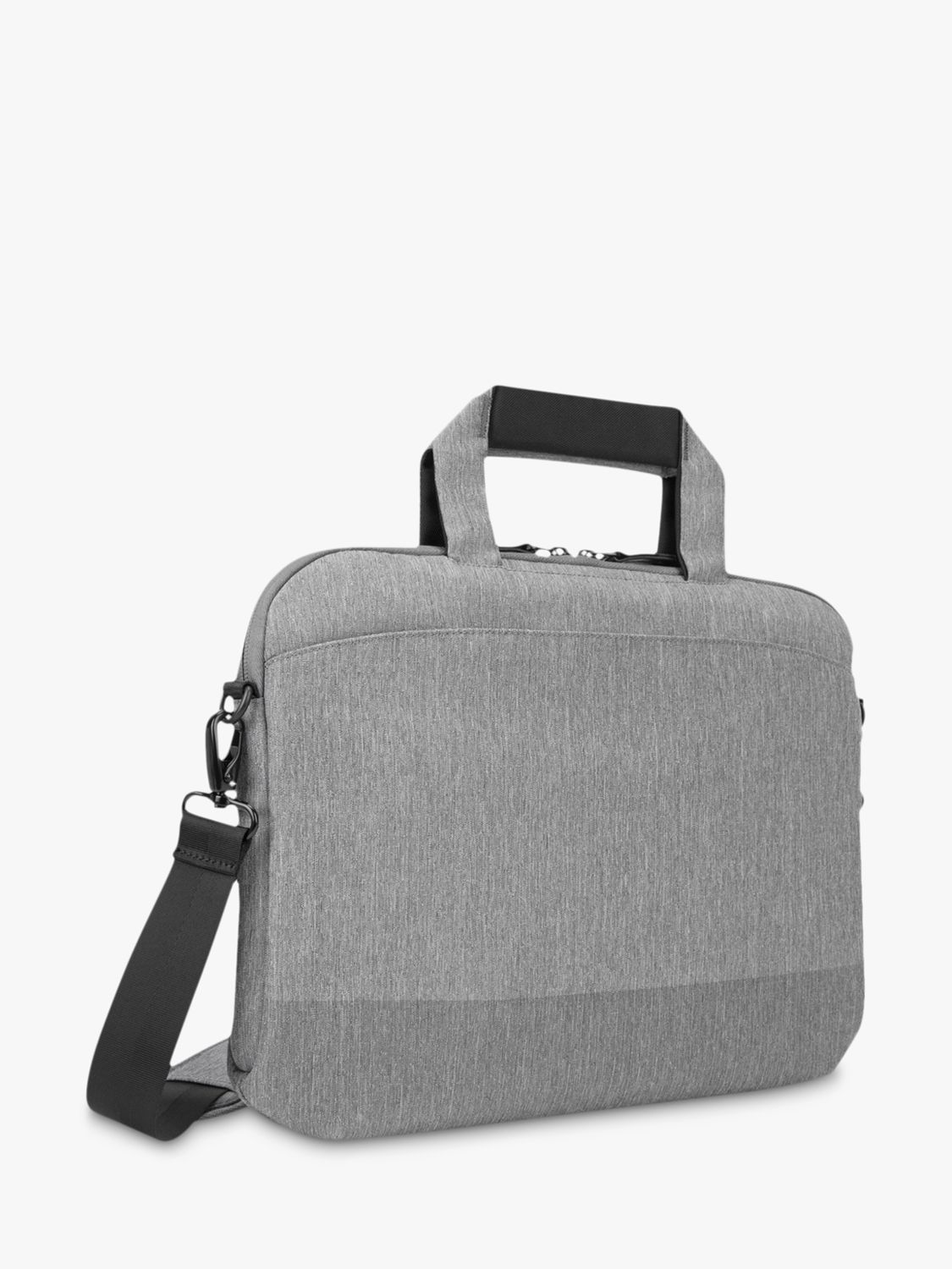 "Targus Targus CityLite Shoulder Bag for Laptops up to 14"", Grey"