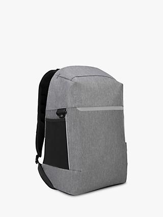 bc89d7494050 Targus CityLite Security Backpack for Laptops up to 15.6""