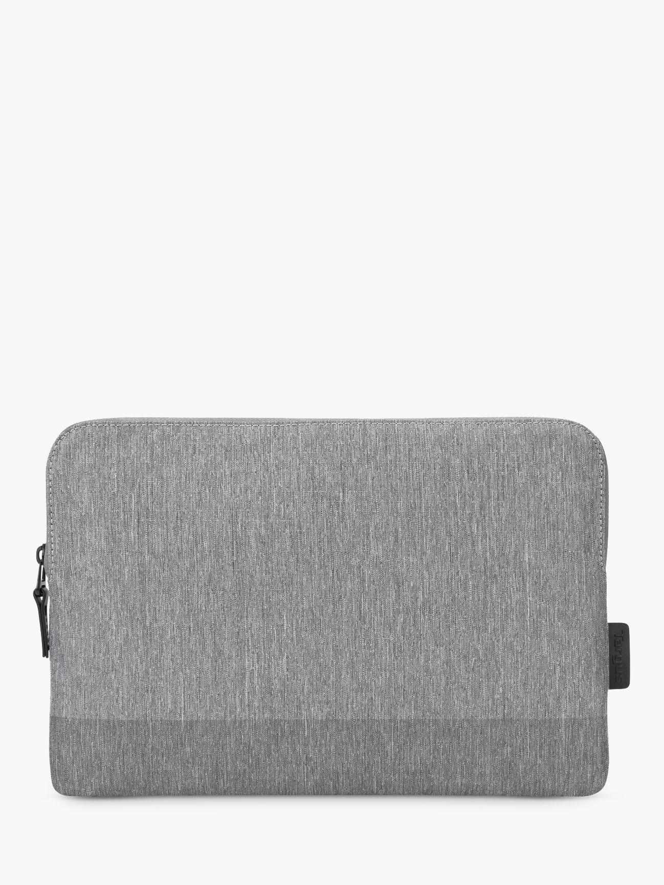 "Targus Targus CityLite Laptop Sleeve for 13"" MacBook Pro, Grey"