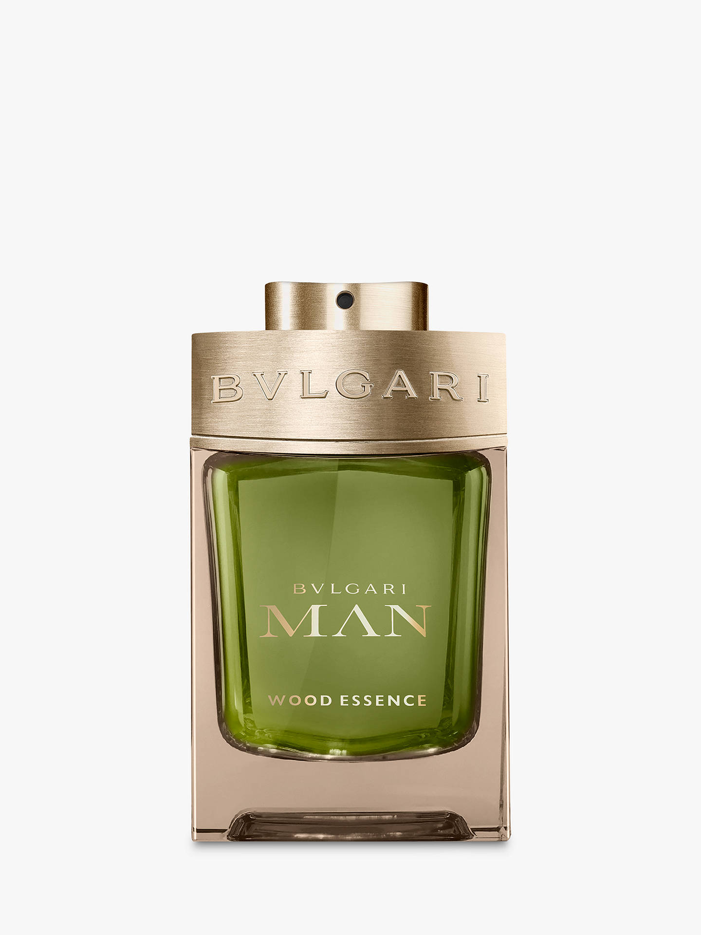 Bvlgari Man Wood Essence Eau De Parfum At John Lewis Partners